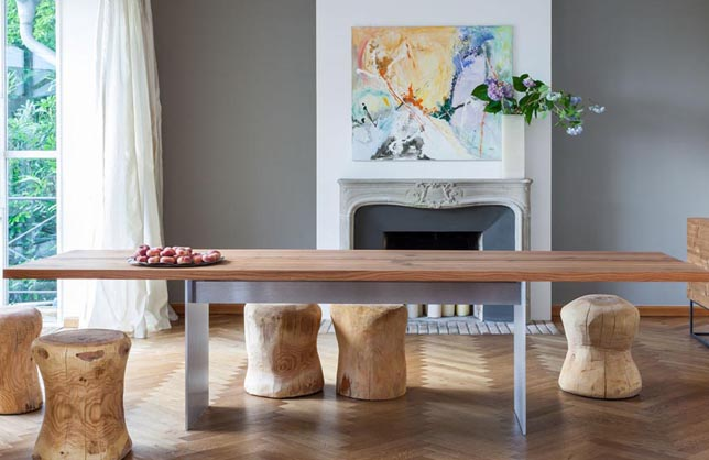Interieur Design – Ihre Designerin für Inneneinrichtung
